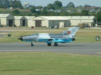 6807 @ FFD - Royal International Air Tattoo 2005 - by Steve Staunton