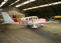 F-GKAO photo, click to enlarge