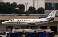 HK4304 @ KFLL - Citation 560-0355