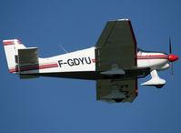 F-GDYU @ LFRS - Landing rwy 03 - by Shunn311