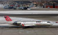 N8936A @ KMSP - Canadair Regionaljet