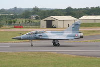 509 @ FFD - Royal International Air Tattoo 2006 - by Steve Staunton