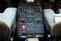 OE-LCQ @ VIE - Austrian Arrows Canadair Regionaljet