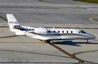 N112AB @ KFLL - Cessna C560XL Excel