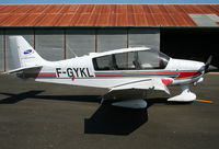 F-GYKL photo, click to enlarge