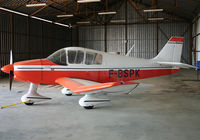 F-BSPK photo, click to enlarge