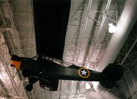 43-0515 - L-4B at the Army Aviation Museum - by Glenn E. Chatfield