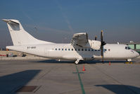 5Y-BVD @ VIE - Fly 540 ATR42 - by Yakfreak - VAP