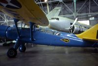 35-0179 @ FFO - O-46A at the National Museum of the U.S. Air Force - by Glenn E. Chatfield