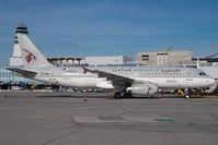 A7-ADD @ VIE - Qatar Airway Airbus 320 - by Yakfreak - VAP