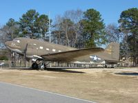 43-49442 - Wonderful exhibits at the superb Warner Robbins Museum in Georgia