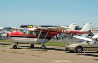 N337SK @ HWV - Skymaster - My 500th Aircraft photo posted...