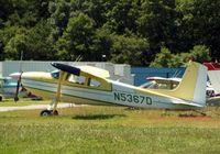 N5367D @ HWV - Skywagon A Model