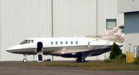 N627AK @ FRG - 800XP waiting to go from Talon Air