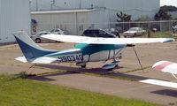 N9034G @ FRG - 182 parked at Atlantic
