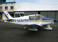 F-GCRY photo, click to enlarge