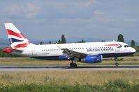 G-EUPK @ LFSB - arriving from London Heathrow - by eap_spotter
