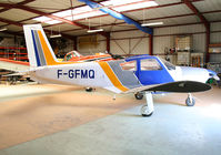 F-GFMQ photo, click to enlarge