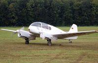 D-GABO - Aero 145 - by Bernhard Hilpert
