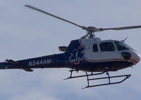 N544AM @ KAPA - Landing - by Bluedharma
