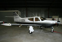F-GSDV photo, click to enlarge