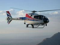 N120PD - Albuquerque Police Department aIR 1 Eurocopter EC-120B - by John Skinner