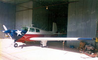 N9298V @ FWS - At the old Oak Grove airport ( Now Spinks Ft. Worth)