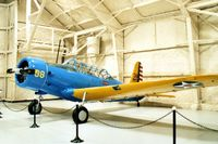 41-22204 @ RCA - BT-13A at the South Dakota Air & Space Museum - by Glenn E. Chatfield