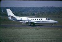 N1249P @ KLUK - Cessna 550 N1249P - by Charlie Pyles