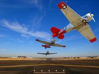 N1387N @ MCE - Private Airshow - by msgtkwiatkowski