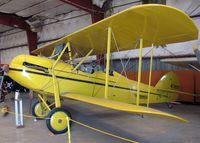 N7970 @ SSF - Texas Air Museum - by Timothy Aanerud