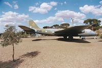 A84-241 @ YPWR - to be seen on Woomera Missile Park - by Daniel Vanderauwera
