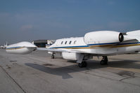 N101AJ @ VIE - Learjet 36 - by Yakfreak - VAP