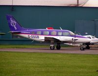 G-OSGB @ EGTK - at Oxford Kidlington