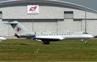 A7-AAM @ EGLF - Visting Farnborough Show 2004