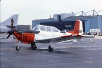 162629 @ ORD - T-34C at the AFR/ANG open house - by Glenn E. Chatfield