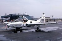 60-0195 @ ORD - T-37B at the AFR/ANG open house - by Glenn E. Chatfield