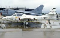 62-5952 @ NBU - T-37B at the open house - by Glenn E. Chatfield