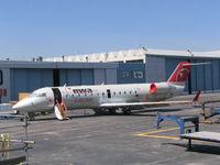 C-FHGK @ CYYC - Taken at Field aviation at CYYC. - by Rob Sowald