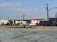 N1013Q @ GPM - At Grand Prairie Muni - by Zane Adams