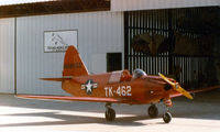 N5389N @ 52F - Currently in the USAF Museum - Photographed at Aero Valley ( Northwest Regional)