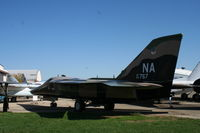 63-9767 @ TIP - F-111A - by Mark Pasqualino