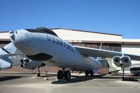 46-0066 @ TIP - Boeing XB-47 - by Mark Pasqualino