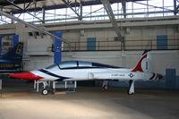 63-8441 @ TIP - Northrop F-5B - by Mark Pasqualino