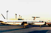 N17CA @ DFW - Chaparral Airlines in American Eagle paint - by Zane Adams