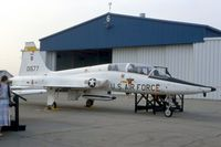 70-1577 @ DAY - T-38A at the Dayton International Air Show - by Glenn E. Chatfield