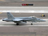 165183 @ PHX - Coded AC-302 with VFA-37, taxiing to Cutter. - by John Meneely