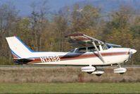 N13188 @ LFSB - landing on rwy 16 - by eap_spotter