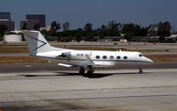 N2JR @ SNA - At John Wayne Airport - by Ken Freeze
