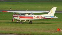 G-BUEG @ EGTE - Exeter Airport  , Devon  , UK